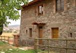 Location vacances Castellterçol - El Graner de Vilarrasa-1