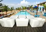 Villages vacances Banjul - Djembe Beach Resort-2