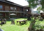 Location vacances Mbabane - Angels Mist Guest Houses-3