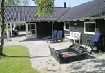 Location vacances Nykøbing Falster - Holiday home Harestien Væggerløse Xii-2