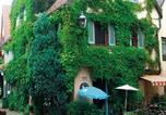 Location vacances Oberstenfeld - Im Grünen Haus-1