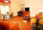 Hôtel Glendale - Renaissance Phoenix Glendale Hotel & Spa-4