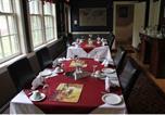 Hôtel Charlottetown - Shipwright Inn-1