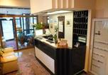 Hôtel Porretta Terme - Piccolo Hotel-4