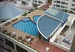 Location vacances Tuaran - Kk-Suites Residence @ 1 Borneo-3