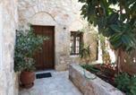 Hôtel Gythio - Pyrgoi Theodorakaki: O Gerolimenas-4