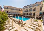 Hôtel Λαγανάς - Playa Bay Hotel Zakynthos-1