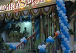 Hôtel Tirupati - Andhra Spice Residency-4