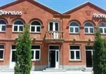 Hôtel Alaverdi - Hotel Lori on Tumanyan-2