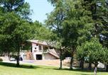 Villages vacances Massignieu-de-Rives - Ternélia Le Pré du Lac-4