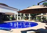 Location vacances San Miguel de Allende - Villa Bonita-1