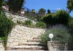 Location vacances Saint-Paul-de-Vence - Villa Le Falevinier-2