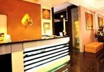 Hôtel Padang - Savali Hotel-2