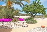 Location vacances Benitachell - Villa Font-4