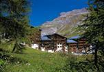 Location vacances Val-d'Isère - Residence Les Jardins de Val / Verdets