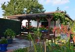 Location vacances Derenburg - Holiday home Gisela-2