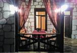 Hôtel Goris - Old Tatev B&B-1