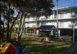 Location vacances Bonville - Ocean Spray Apartments-1