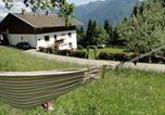 Location vacances Kirchbach - Bio-Bergbauernhof Weger-2