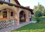 Location vacances Ribnik - Holiday Home Kovačnica sreče-2