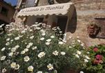 Hôtel San Giovanni d'Asso - La Locanda Di Montisi-4