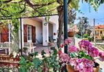 Location vacances Tramonti - Villa Giulia-3