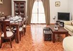 Location vacances Espera - Five-Bedroom Holiday Home in Arcos de la Frontera-2