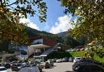 Location vacances Zell am See - Ski Chalet Jim-1