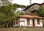 Location vacances Pamukkale - Birgi Cinaralti Pension-1
