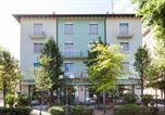 Hôtel Salsomaggiore Terme - Hotel Touring-3