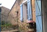 Location vacances Fraissé-des-Corbières - Maison mesange-2