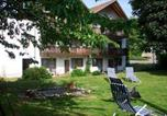 Location vacances Berviller-en-Moselle - Warndthotel Waibel-1