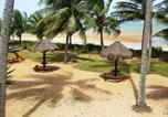 Hôtel Maragogi - Bitingui Praia Hotel-1