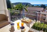 Location vacances Beaulieu-sur-Mer - Apartment L'Ange Gardien.3-3
