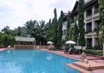 Villages vacances Khong Chiam - Ubon Buri Hotel & Resort-2