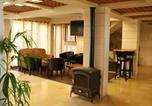 Hôtel Safed - Savyonei-Hagalil Hotel-4