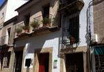 Location vacances Trujillo - El Baciyelmo-4