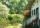 Location vacances Carmelo - La Viña Casas Isleñas-4
