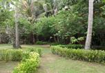 Villages vacances เกาะยาว - Lom' Lae Beach Resort-3