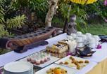 Villages vacances Mataram - Cocotinos Sekotong Lombok-1