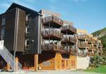 Location vacances Hemsedal - Apartment Hemsedal Skiheisveien V-2