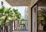 Location vacances Ponte Vedra Beach - Beachcomber Apartment 301-2