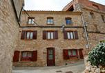 Location vacances Tivissa - Farm Stay Masboquera 3962-1