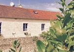 Location vacances Luc-sur-Mer - Junogîte - L'Érable-4