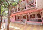 Hôtel Calangute - Oyo Home 10204 Near Calangute Beach-1