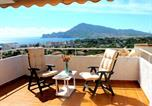 Location vacances Altea - Apartment Altea-2
