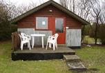 Camping avec WIFI Danemark - Grindsted Aktiv Camping & Cottages-1