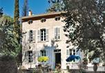 Location vacances La Garde - Holiday home Chemin d'Astouret-1