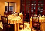 Location vacances Centurion - La Maison d'Hotes Guest House-3