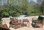 Location vacances Le Poinçonnet - Le Moulin à Foulon-4